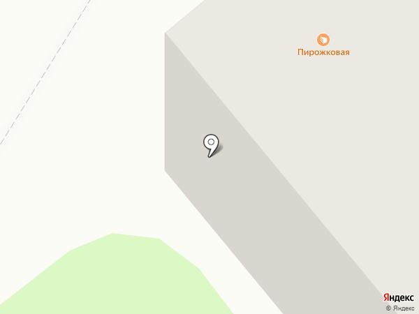 Золотой ключик на карте Березников