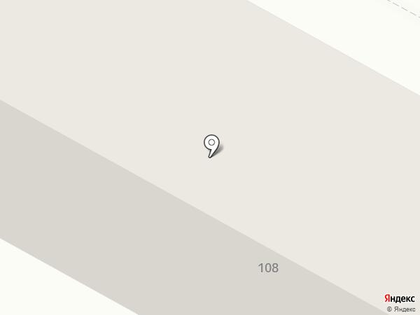 СОЛНЫШКО на карте Березников