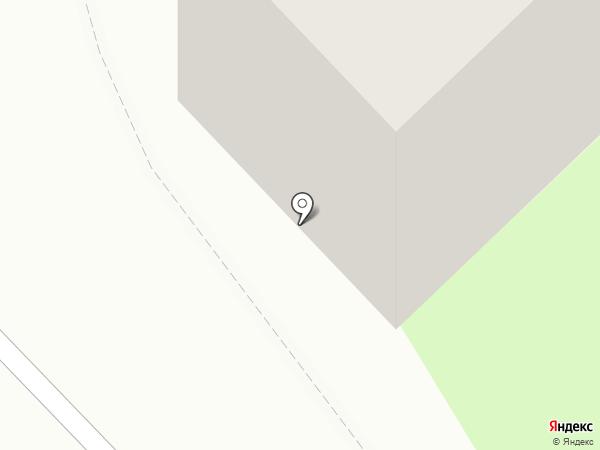 Орион на карте Березников