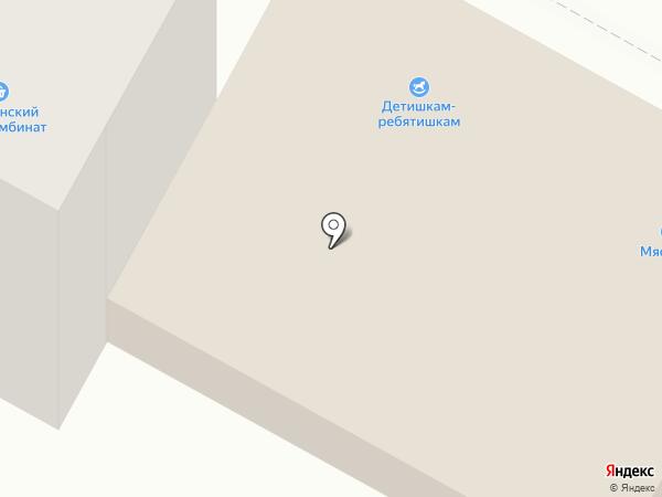 Банкомат, БИНБАНК, ПАО на карте Березников