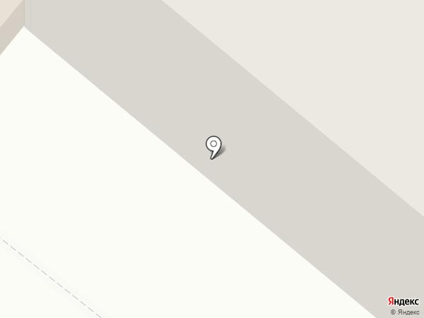 Финам, ЗАО на карте Березников