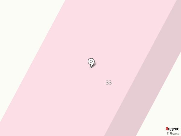 Медицинский центр на карте Березников