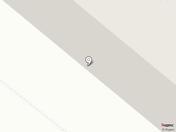 Наш минимаркет на карте Березников