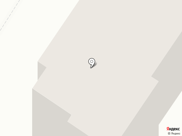 Мясной дворик на карте Березников