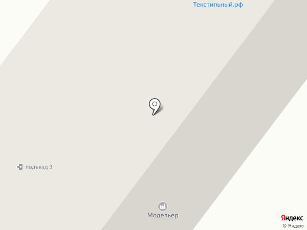 Гном-2 на карте Березников
