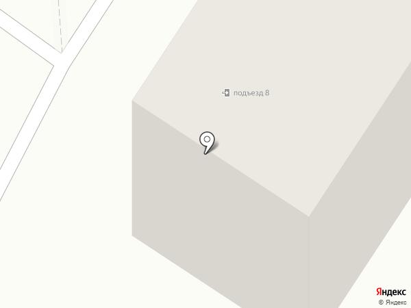 Елена на карте Березников