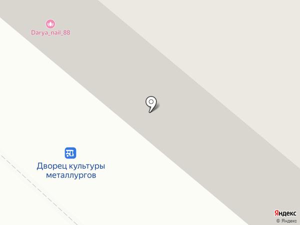Птица, магазин на карте Березников