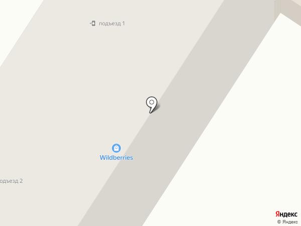 Краски на карте Березников