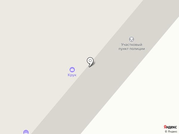 Салон-парикмахерская на карте Березников
