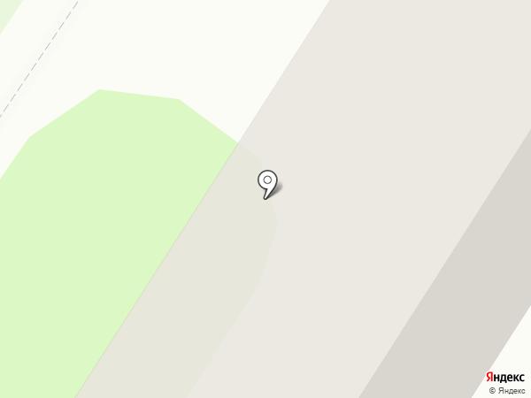 Масленица на карте Березников
