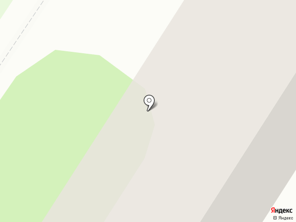 ХОТТАБЫЧ на карте Березников
