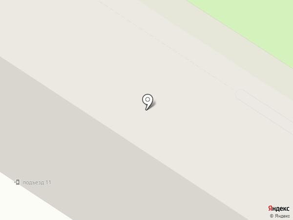 Галерея Недвижимости на карте Березников