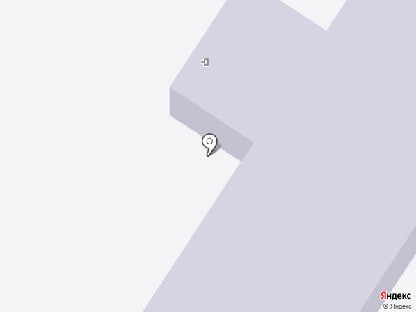 ВиД-ОКНА на карте Березников