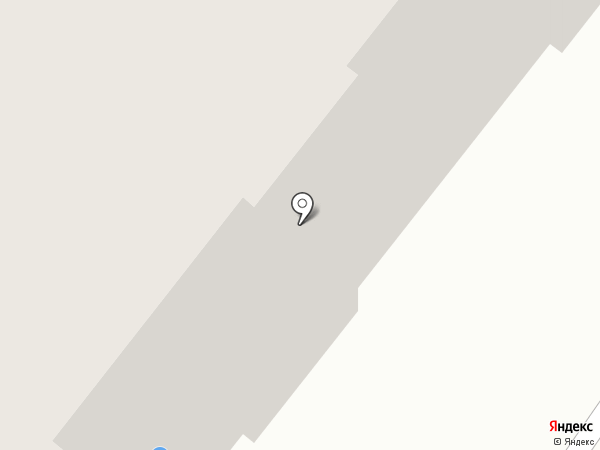 Хлебный дом на карте Березников
