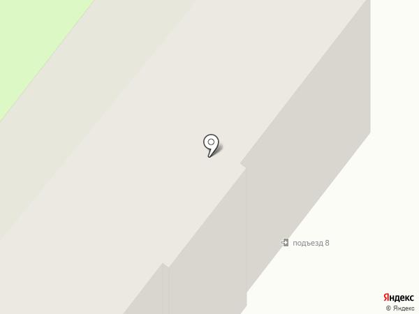 Галина на карте Березников