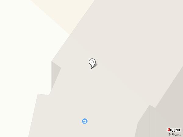 Обелиск на карте Березников