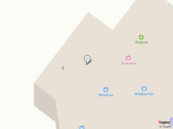 Gelateria PLOMBIR на карте Березников