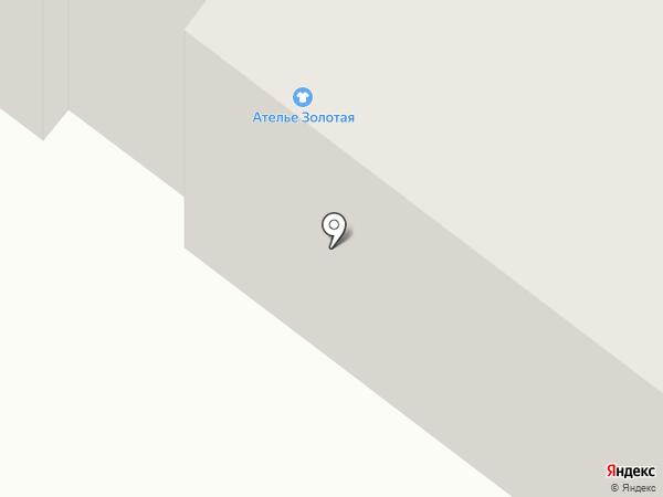 Содействие на карте Березников