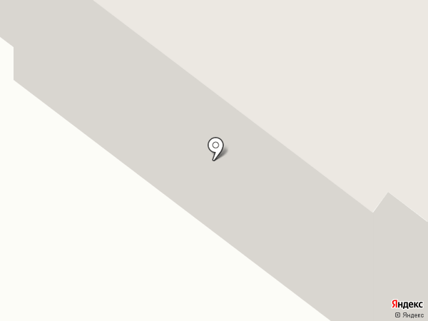 Звездочка на карте Березников