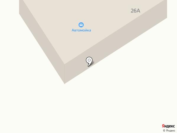 Troy на карте Березников