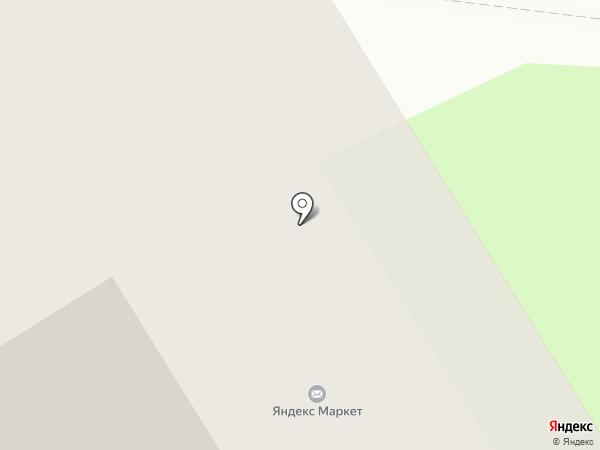 Сбербанк, ПАО на карте Березников