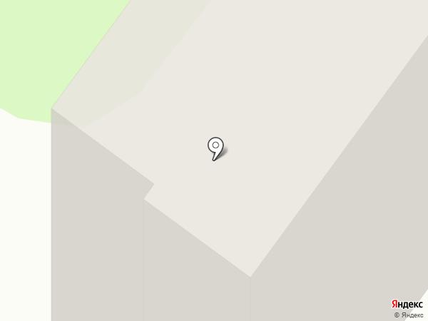 Уютные штучки на карте Березников