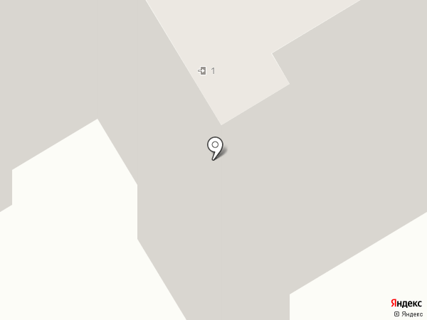 Олимп на карте Березников