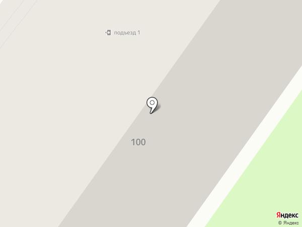 У Алены на карте Березников