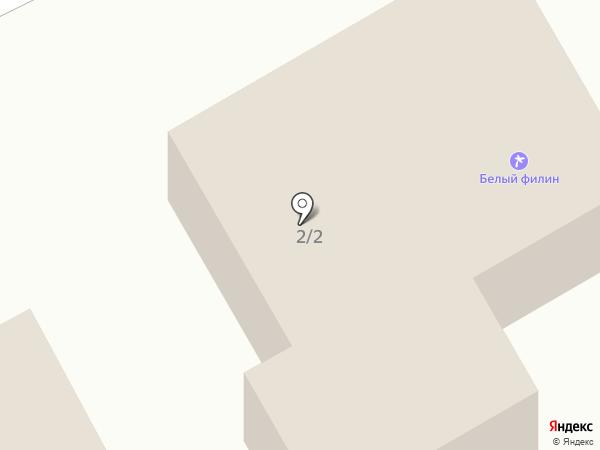 ВертикальClub на карте Зелёной Поляны