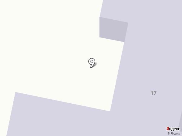 Средняя общеобразовательная школа на карте Янгельского