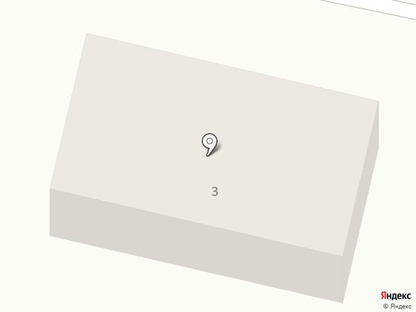 Краснобашкирская детская музыкальная школа на карте Красной Башкирии