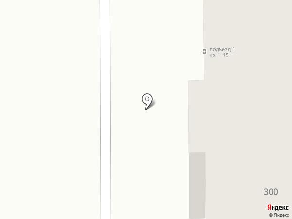 ЮЛЕНЬКА на карте Магнитогорска