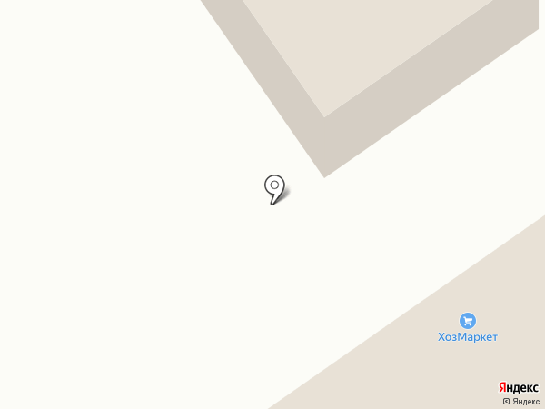 Княжёво на карте Магнитогорска