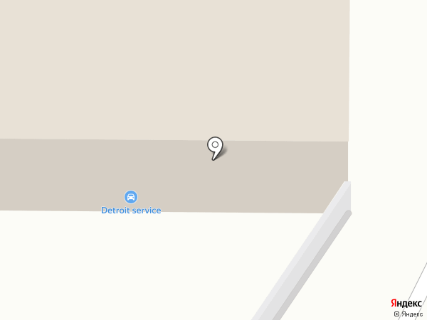 Свой на карте Магнитогорска