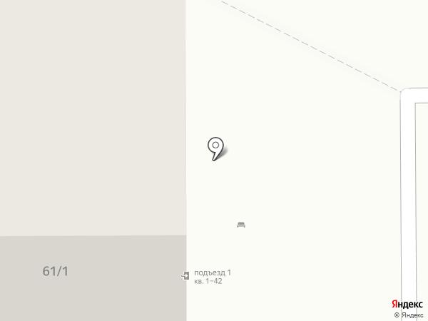 Mojo-club на карте Магнитогорска