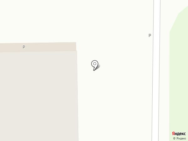 Кувырком на карте Магнитогорска