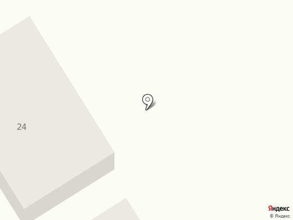 AQUATECHNIK на карте Магнитогорска