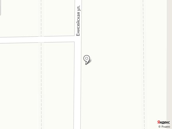Транспортная фирма на карте Магнитогорска