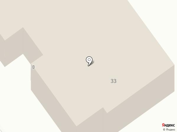 DoZari на карте Магнитогорска