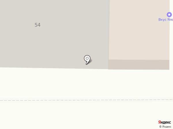 МЕТАЛЛУРГ-МАГНИТОГОРСК на карте Магнитогорска