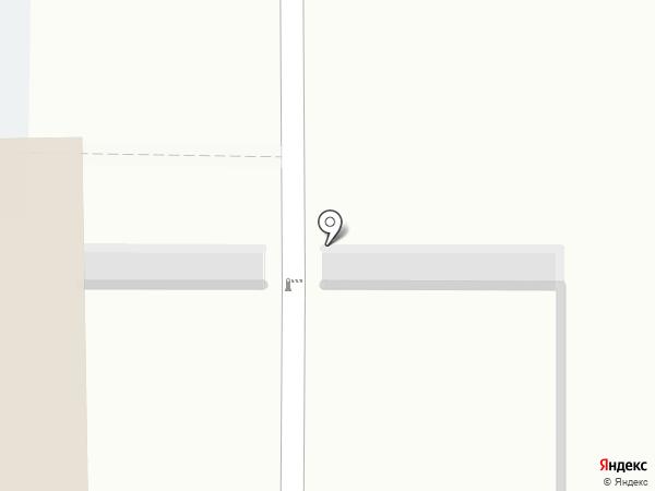 Отделение пропаганды, безопасности дорожного движения отдела ГИБДД Управления МВД по г. Магнитогорску на карте Магнитогорска