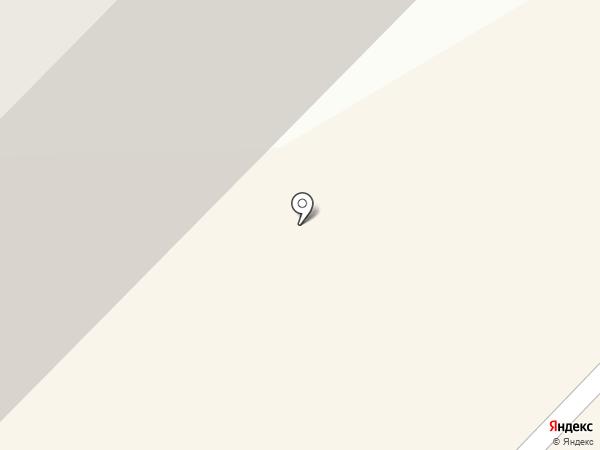 Гранит и К на карте Магнитогорска
