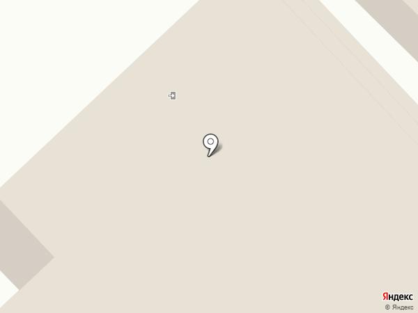 Автомойка на карте Магнитогорска