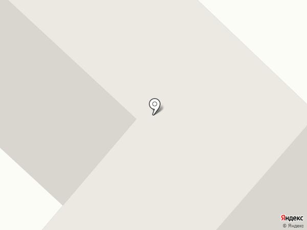 АРБУЗ на карте Магнитогорска