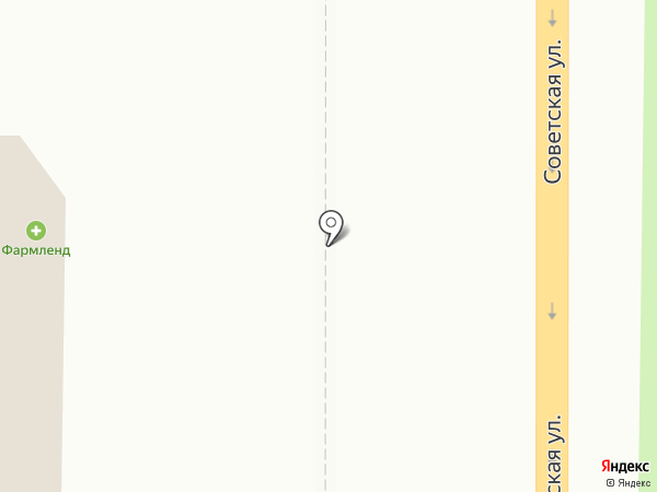 Антицеллюлитик на карте Магнитогорска