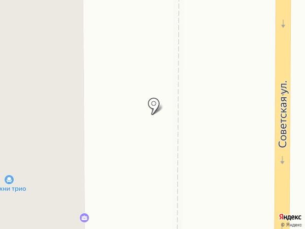 Libido на карте Магнитогорска