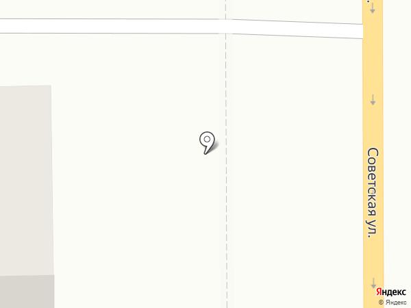 Альфа Эксперт на карте Магнитогорска