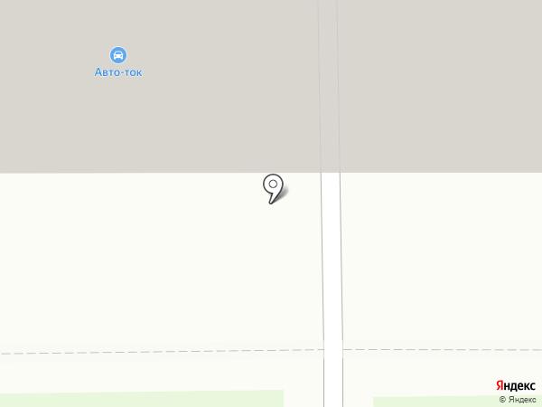 AUTO ВОСТОК на карте Магнитогорска