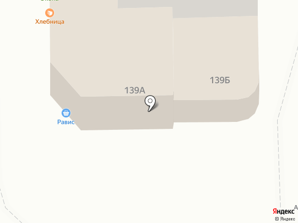 ОРТО-ПРАКТИК на карте Магнитогорска