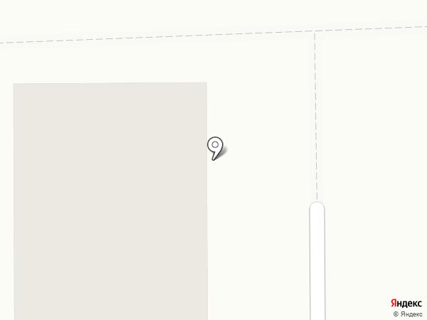 Малина на карте Магнитогорска